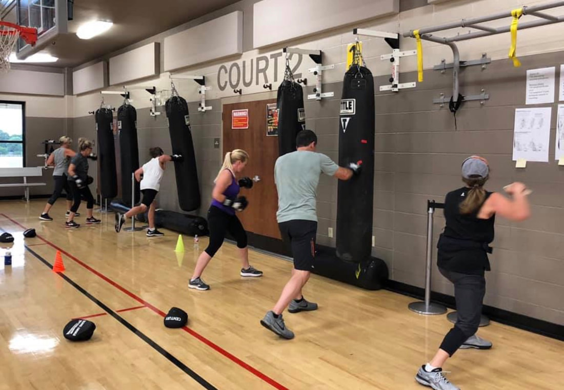 Group Fitness Class Schedule & Class Description - FBC